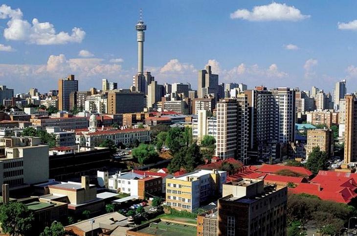 ژوهانسبورگ -آفریقای جنوبی