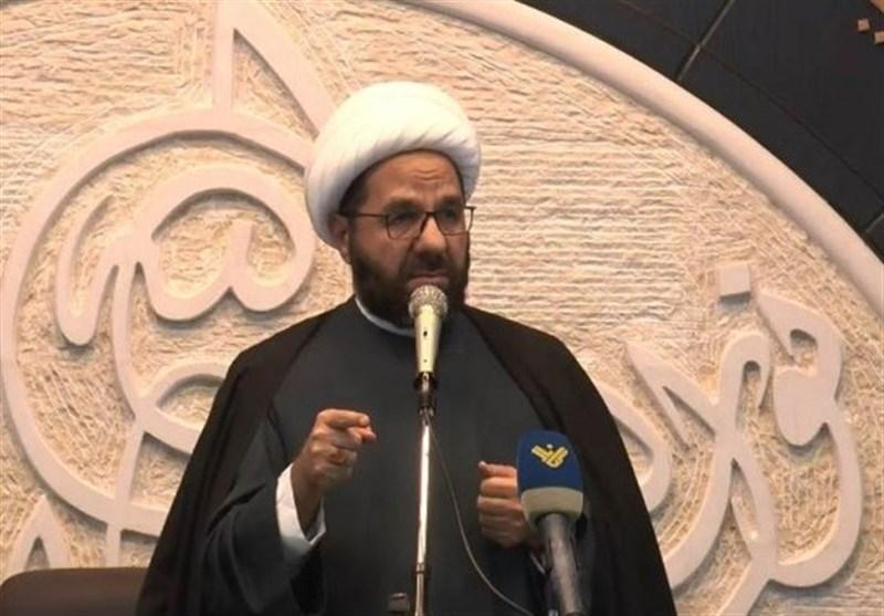 مقام حزب الله: آمریکا عامل بیشتر بحران های منطقه است