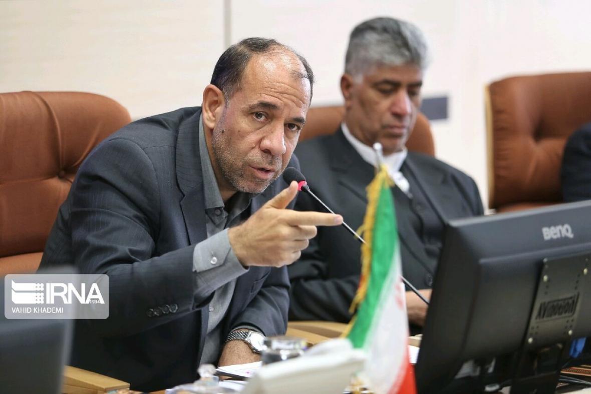 خبرنگاران تامین روزانه 25 هزار لیتر مایع ضدعفونی برای خراسان شمالی