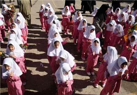 خبرنگاران 45 هزار دانش آموز کلاس اولی هرمزگان وارد مدرسه می شوند