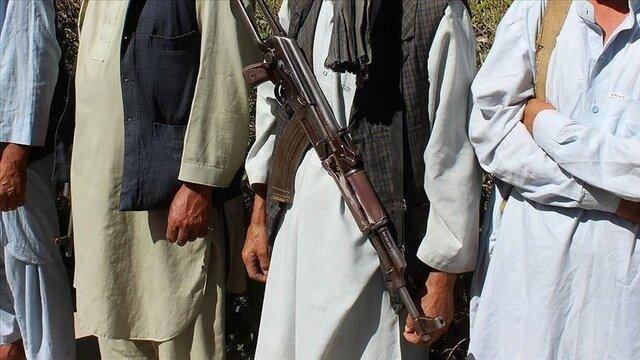 طالبان، دولت کابل را به رسمیت نمی شناسد